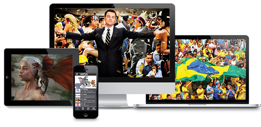 BME To Launch The 1st African-American Live TV Streaming Service Later This Year