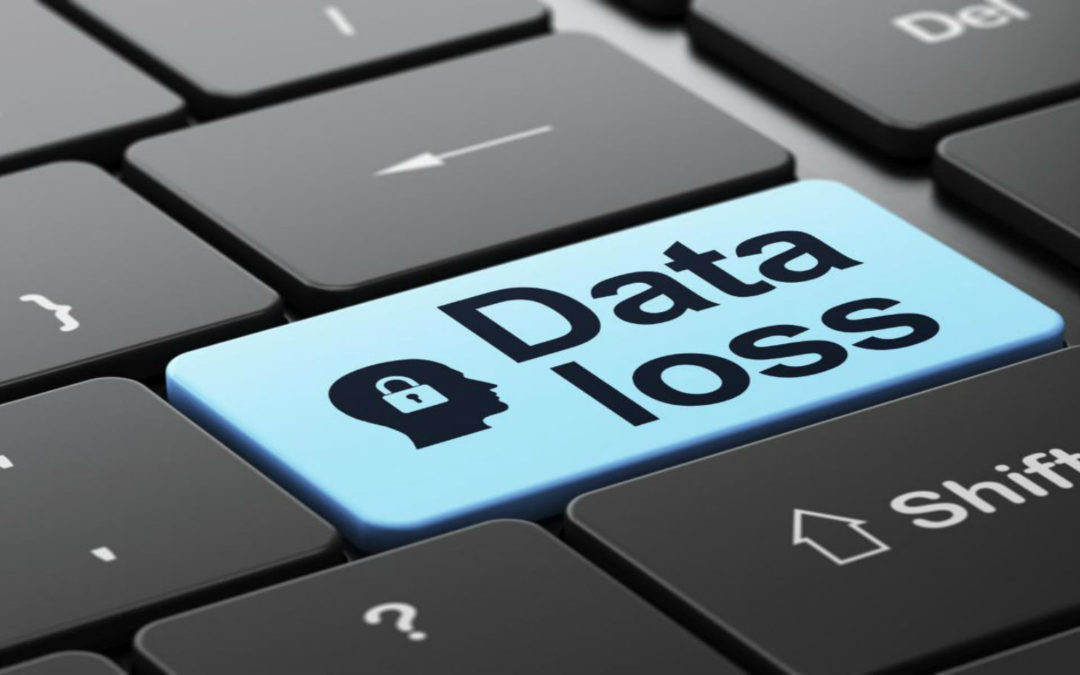 5 Common Causes and Precautions of Computer Data Loss