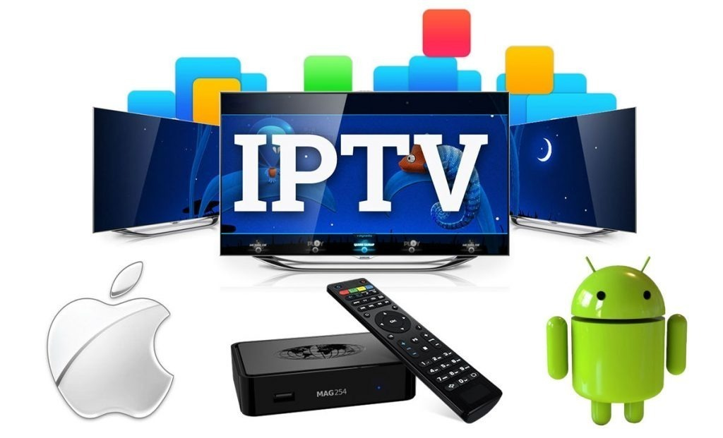 Why IPTV And Things That Should Matter When Looking For A Service Provider