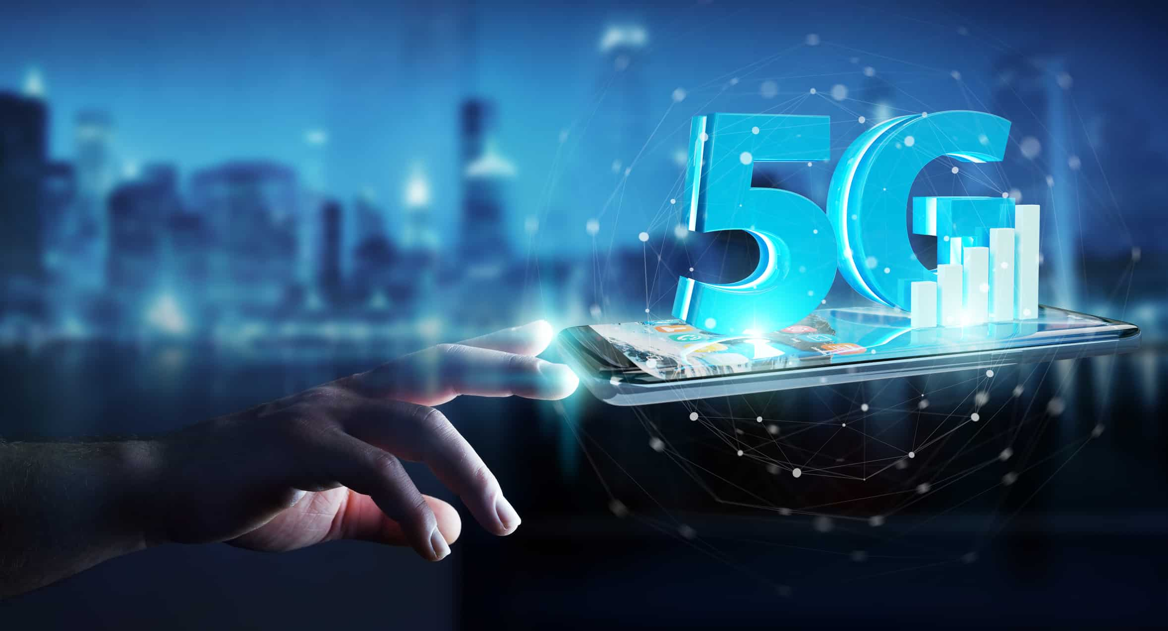 5G Ready to Arrive – How It Will Evolve & The Future