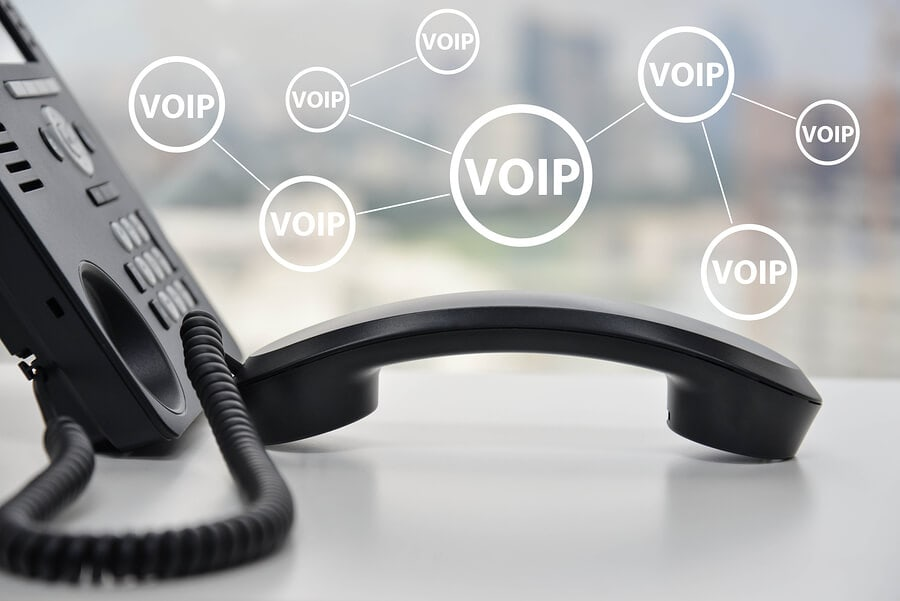 Why You Should Be Investing in the VoIP Business Phone System