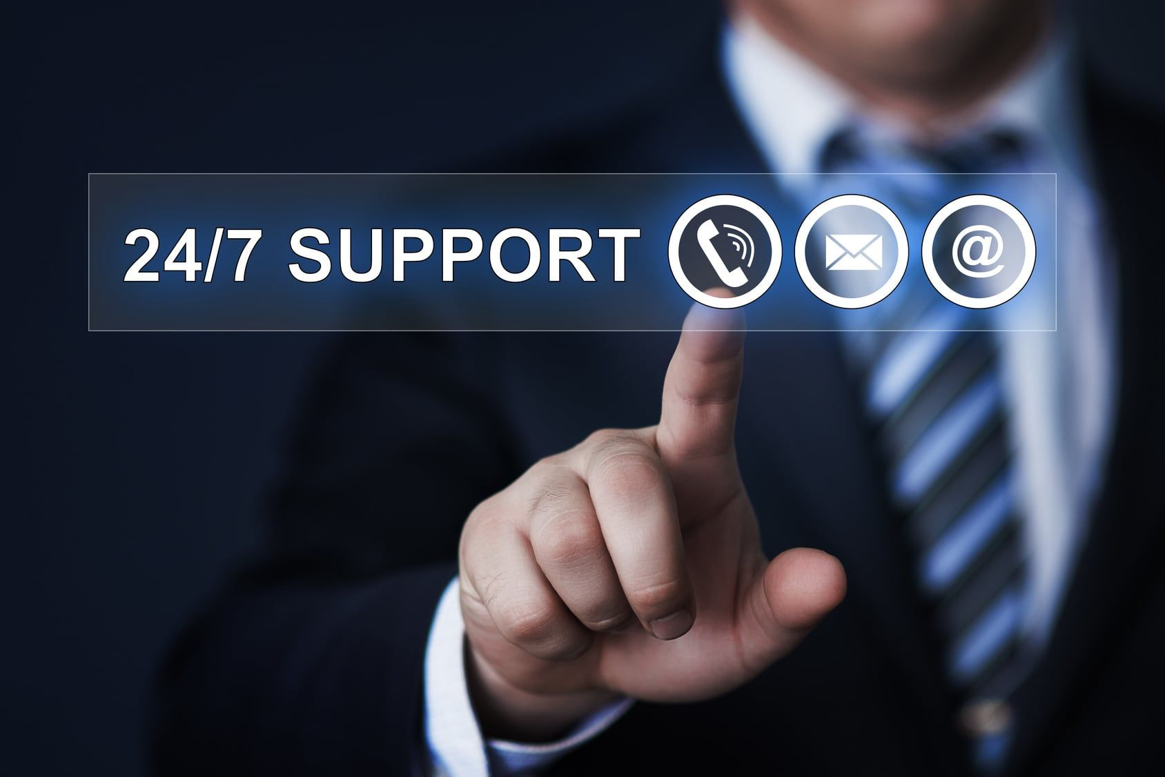 5 Unique Ways To Transform Your Business With 24/7 IT Support